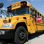 badger school bus